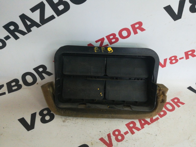 Клапан вентиляции Subaru Outback BR9 EJ253 2010
