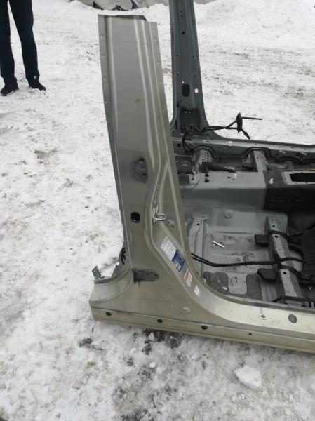 Стойка кузова Subaru Outback BRF EZ36D 2010 правая