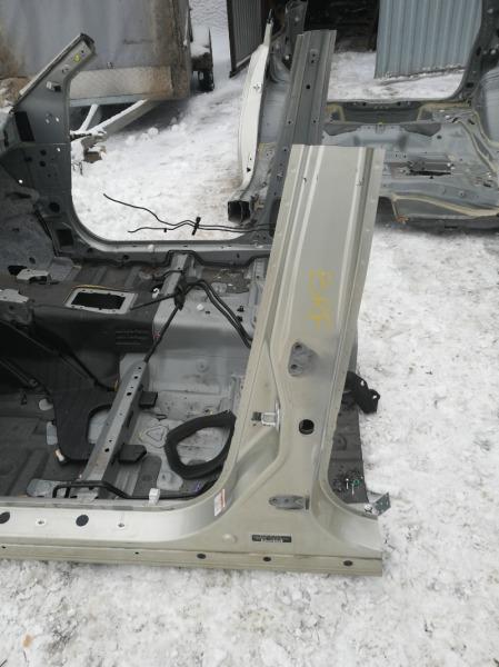 Стойка кузова Subaru Outback BRF EZ36D 2010 левая