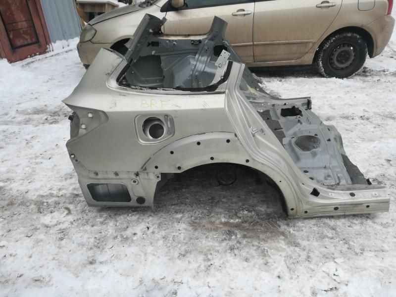 Крыло Subaru Outback BRF EZ36D 2010 заднее правое