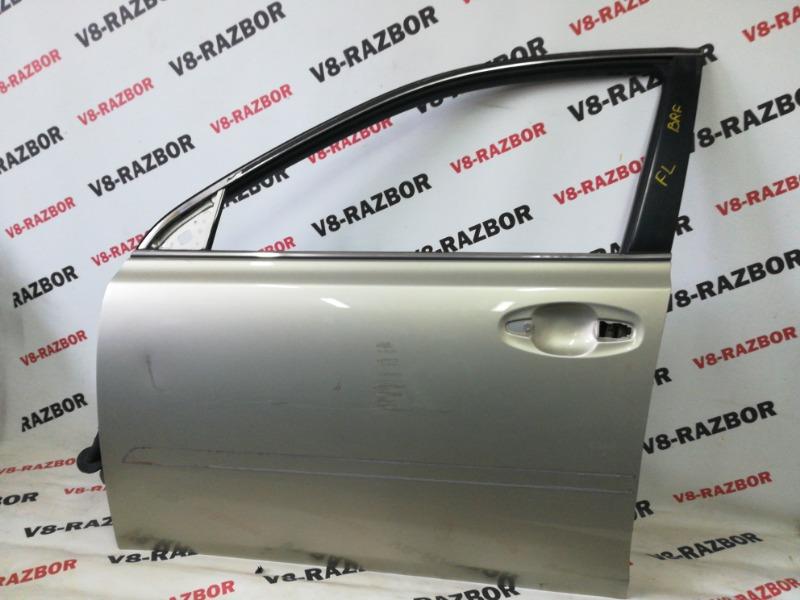 Дверь Subaru Outback BRF EZ36D 2010 передняя левая