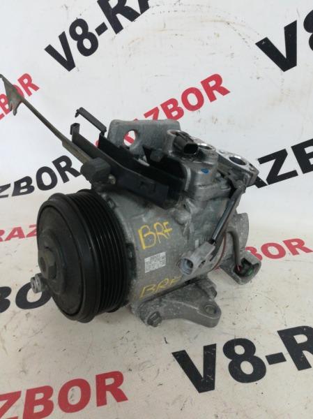 Компрессор кондиционера Subaru Outback BRF EZ36D 2010