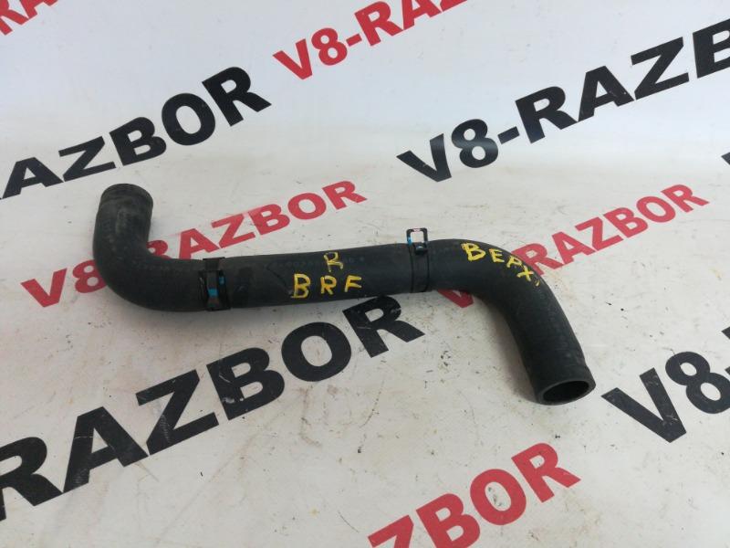 Патрубок радиатора Subaru Outback BRF EZ36D 2010 верхний