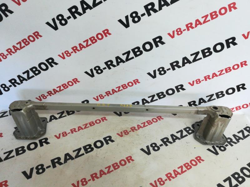 Усилитель бампера Subaru Outback BRF EZ36D 2010 задний
