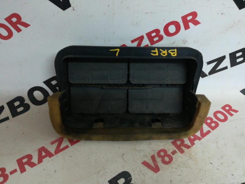 Клапан вентиляции Subaru Outback BRF EZ36D 2010