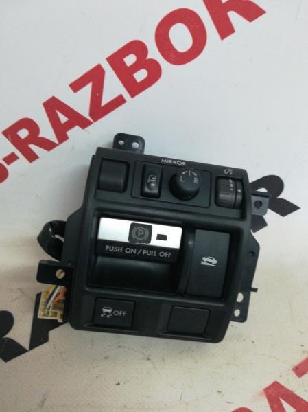 Блок управления зеркалами Subaru Outback BRF EZ36D 2010