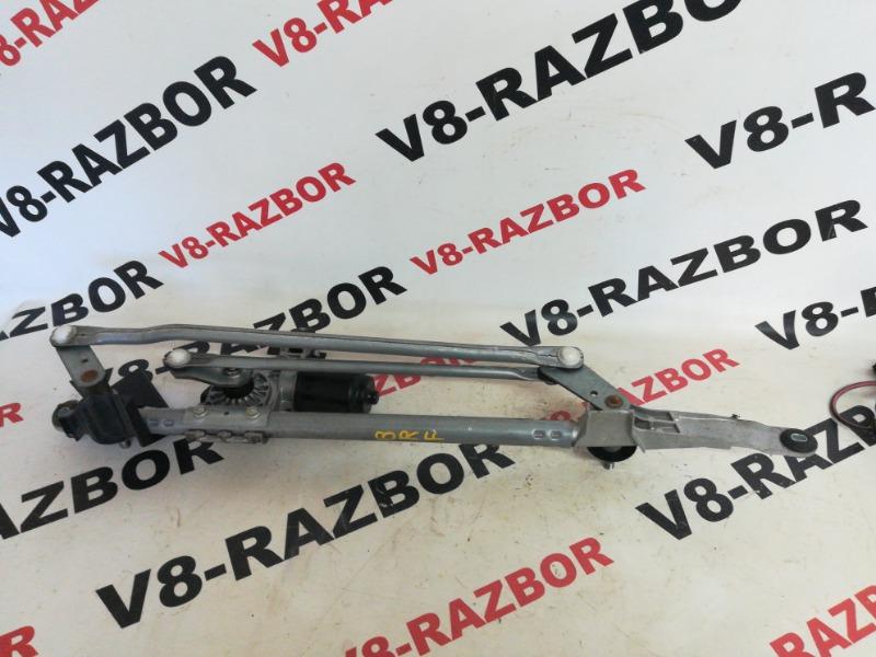 Механизм стеклоочистителя Subaru Outback BRF EZ36D 2010