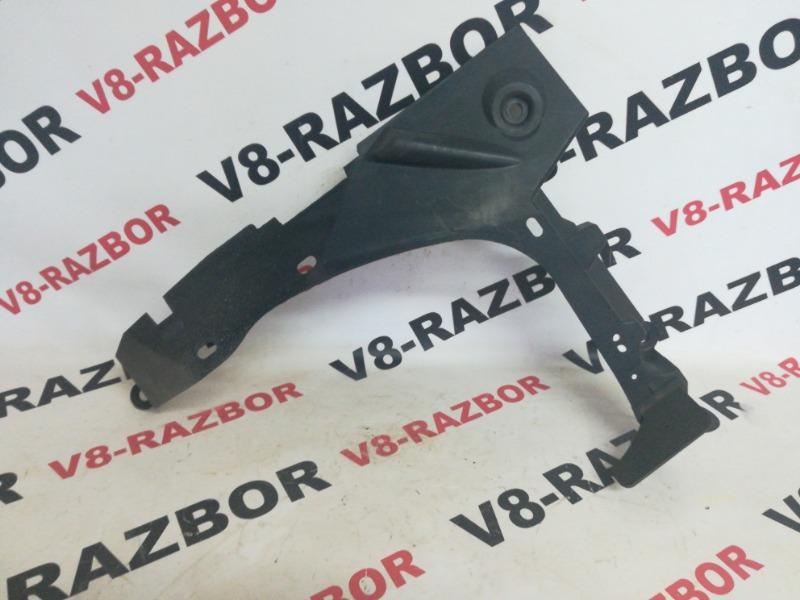 Защита топливного бака Subaru Outback BRF EZ36D 2010 задняя левая