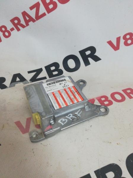 Блок управления аирбаг Subaru Outback BRF EZ36D 2010