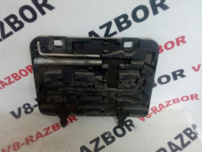 Набор инструментов Toyota Land Cruiser Prado 120 GRJ120 1GRFE 2006