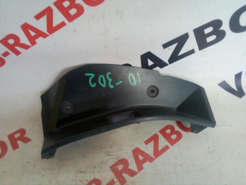 Накладка на стоп-сигнал Subaru Outback BR9 EJ253 2009 задняя правая