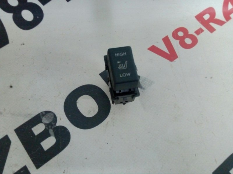 Кнопка включения подогрева сидений Subaru Outback BR9 EJ253 2010