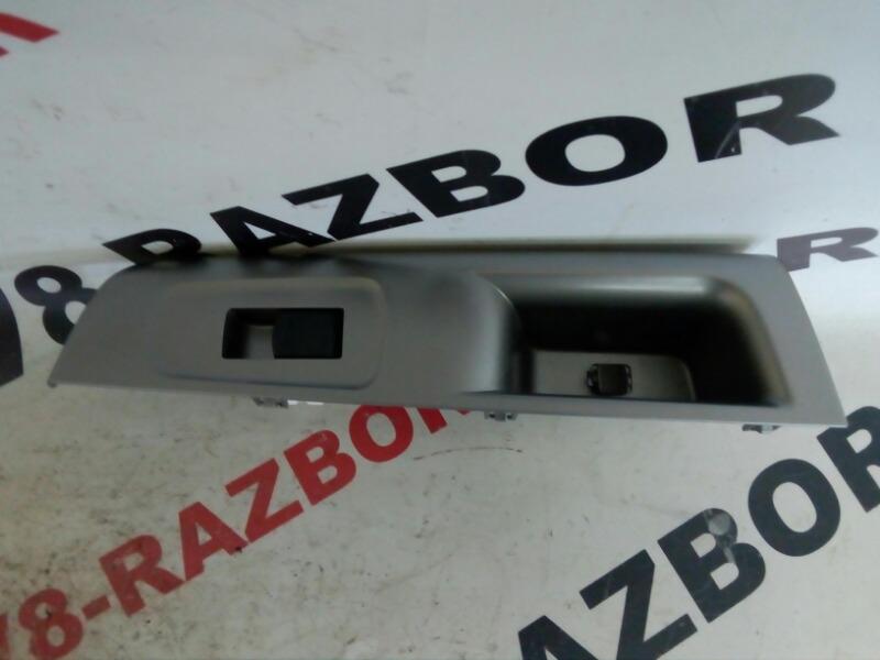 Блок управления стеклами Subaru Forester SH5 EJ205 2008 задний левый