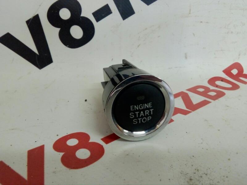 Кнопка запуска двигателя Subaru Forester SH5 EJ205 2008