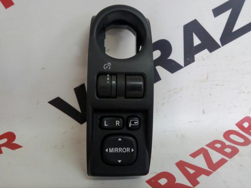 Блок управления зеркалами Subaru Forester SH5 EJ205 2008