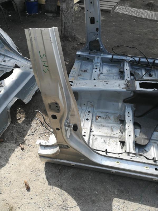 Стойка кузова Subaru Forester SH5 EJ204 2008 правая