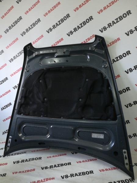 Капот Audi Rs6 C6 2010