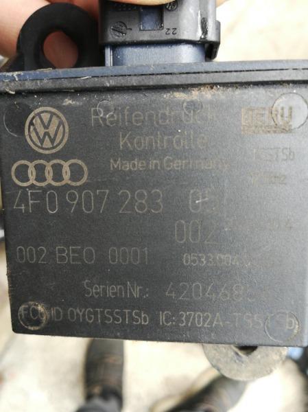 Подрамник в сборе Audi Rs6 C6 5.0 TFSI V10 2010 задний
