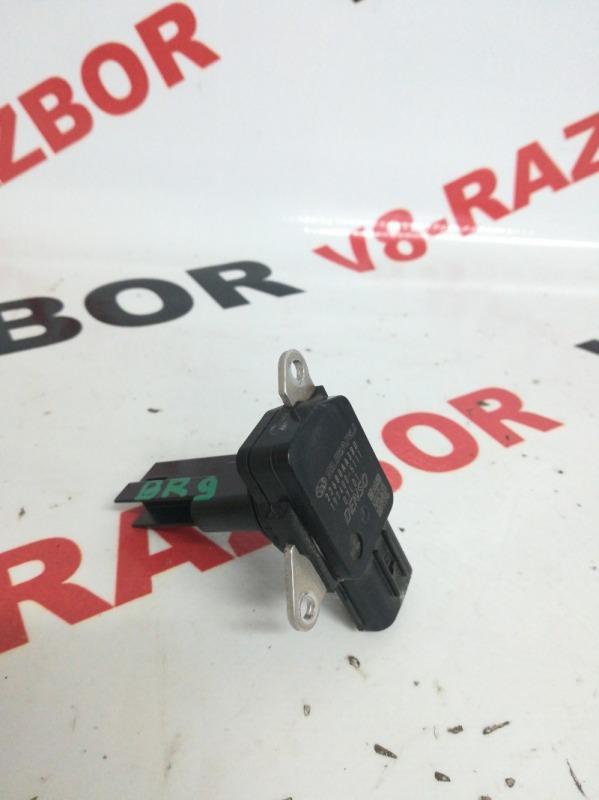 Датчик расхода воздуха Subaru Outback BR9 EJ253 2009
