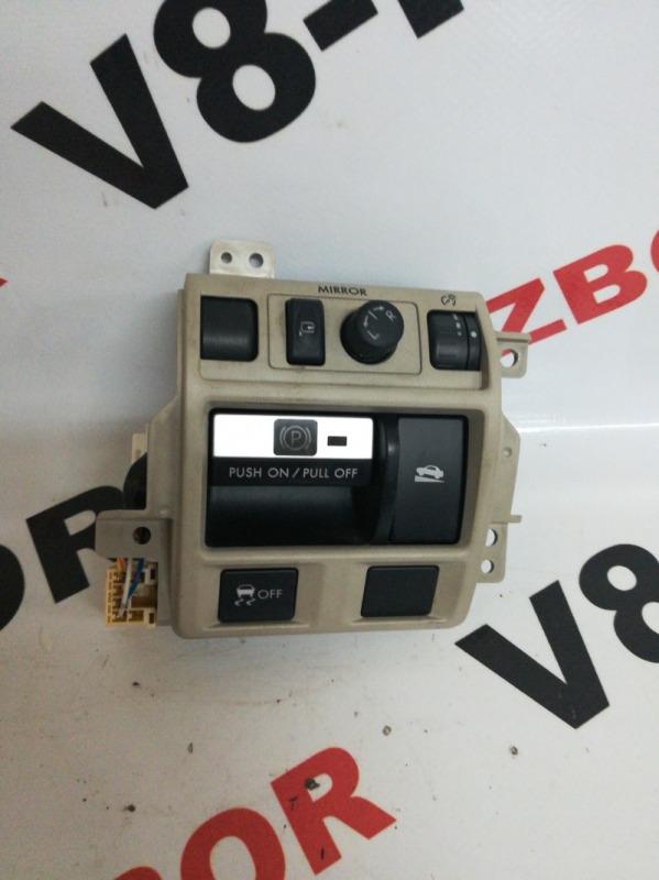 Блок управления зеркалами Subaru Outback BR9 EJ253 2009