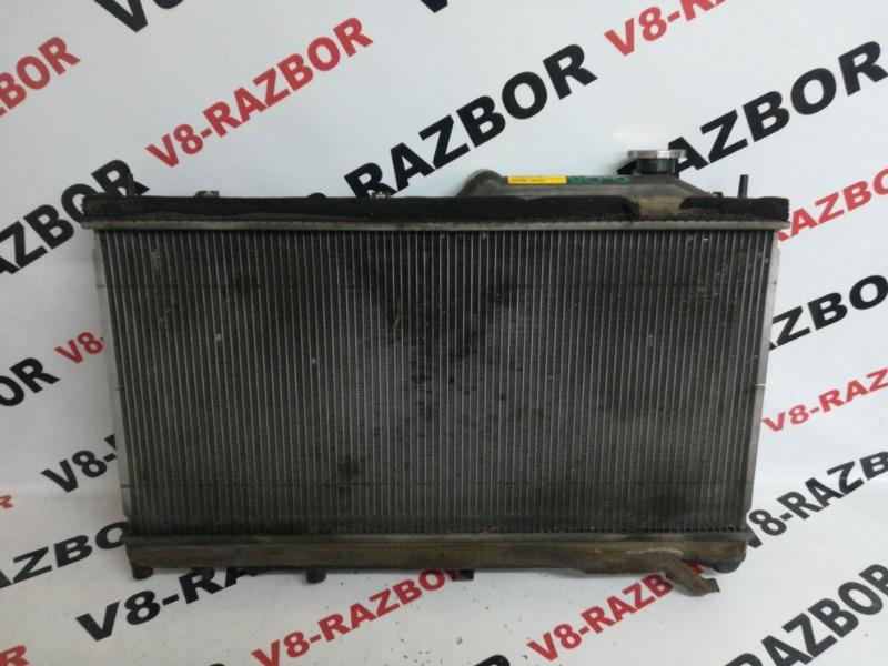 Радиатор двс Subaru Outback BR9 EJ253 2009