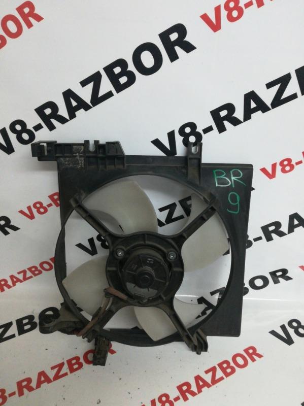 Вентилятор радиатора Subaru Outback BR9 EJ253 2009