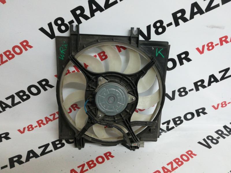 Вентилятор радиатора Subaru Impreza Wrx VA 20F 2015