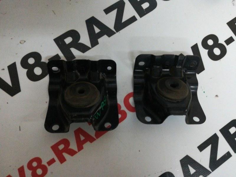 Крепление радиатора Subaru Impreza Wrx VA 20F 2015 нижнее