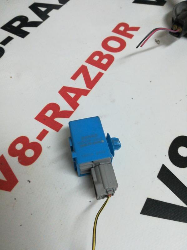 Сигнал звукой Subaru Impreza Wrx VA 20F 2015