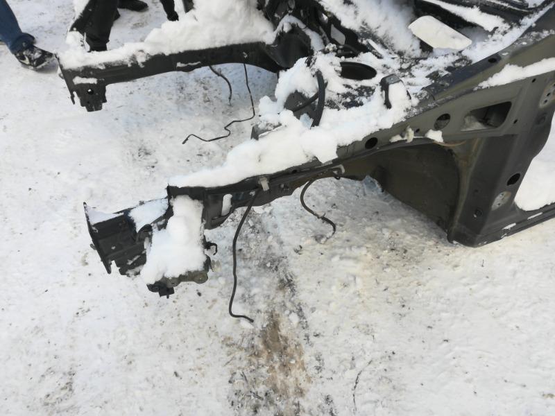 Лонжерон Subaru Outback BRF EZ36D 2009 передний левый