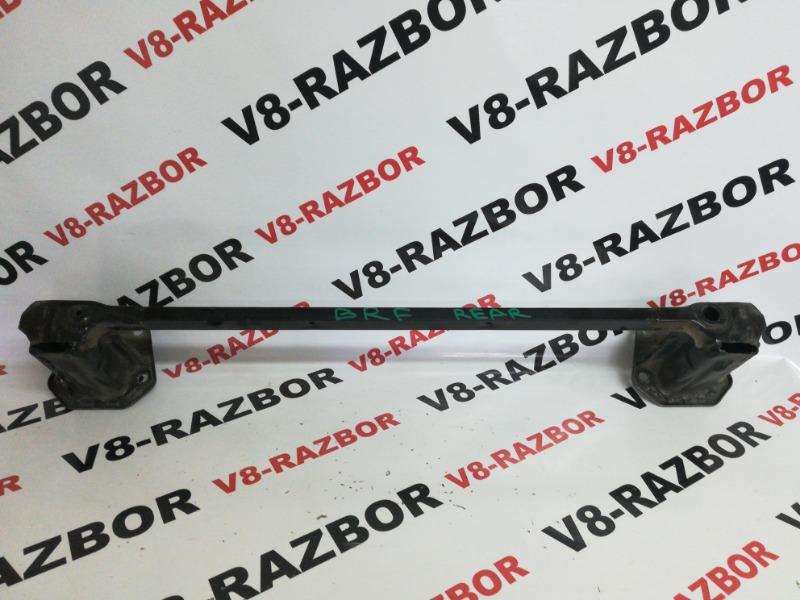 Усилитель бампера Subaru Outback BRF EZ36D 2009 задний