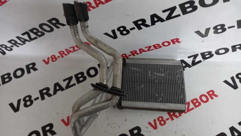 Радиатор печки Toyota Volz ZZE136