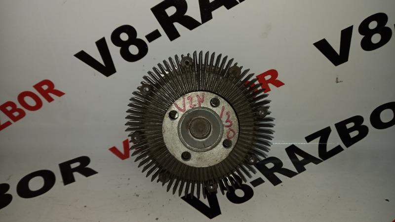 Вискомуфта Toyota Surf VZN130G 3VZE