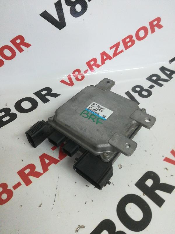 Блок управления рулевой рейкой Subaru Outback BRF EZ36D 2009