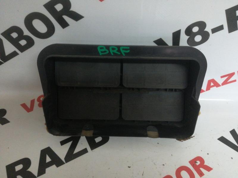 Клапан вентиляции Subaru Outback BRF EZ36D 2009 задний