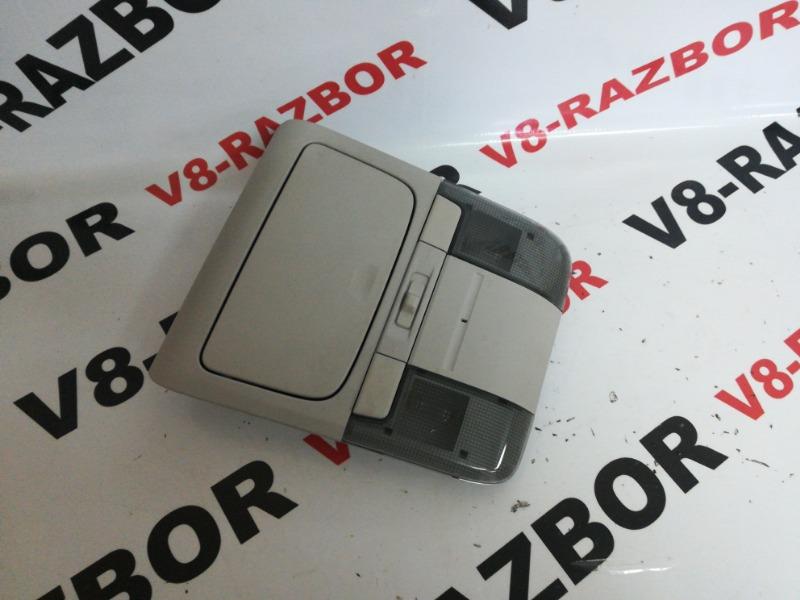 Светильник салона Subaru Outback BR9 EJ253 2011