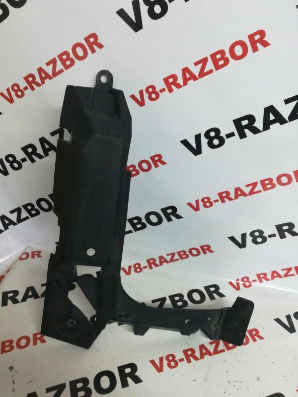 Защита топливного бака Subaru Outback BR9 EJ253 2011 задняя правая
