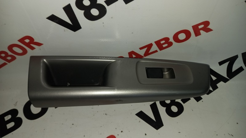 Блок управления стеклами Subaru Forester SH5 EJ204 2009 задний левый