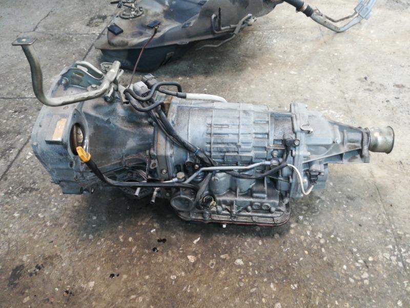 Акпп Subaru Forester SH5 EJ204 2010