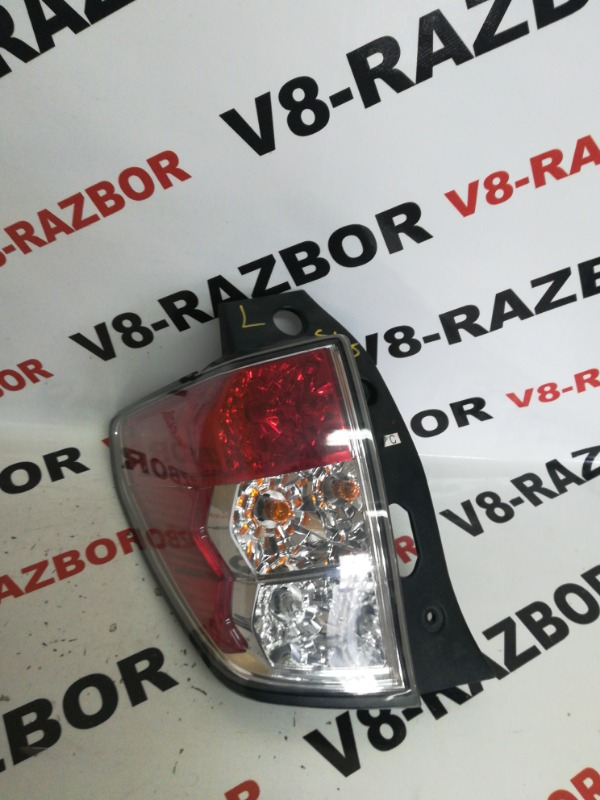 Стоп-сигнал Subaru Forester SH5 EJ204 2009 левый