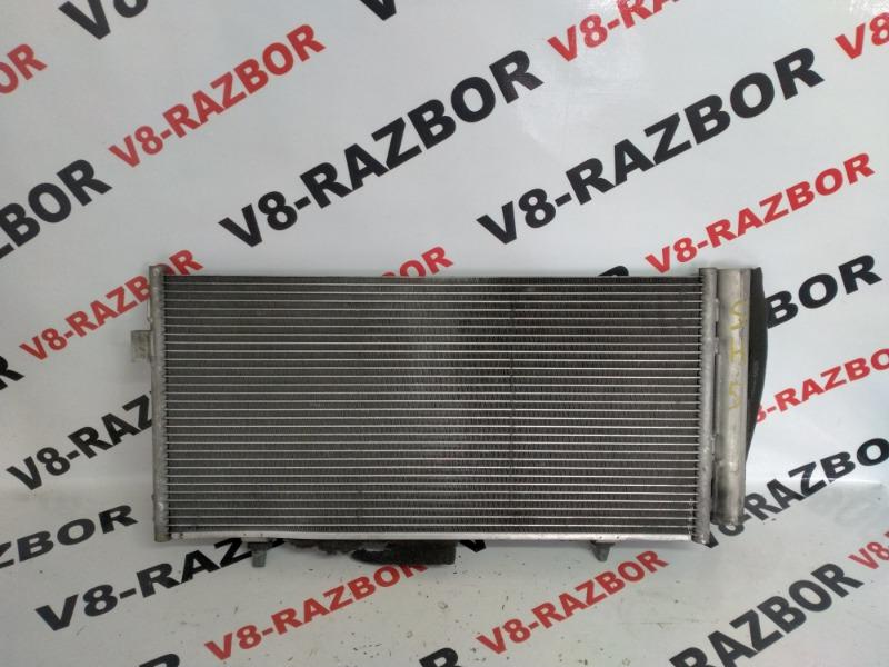 Радиатор кондиционера Subaru Forester SH5 EJ204 2010