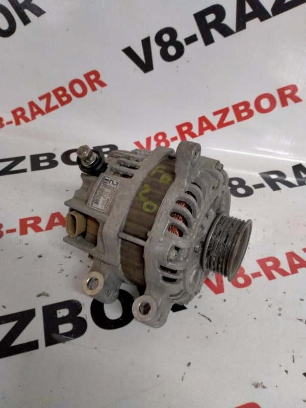 Генератор Subaru Impreza GP7 FB20A