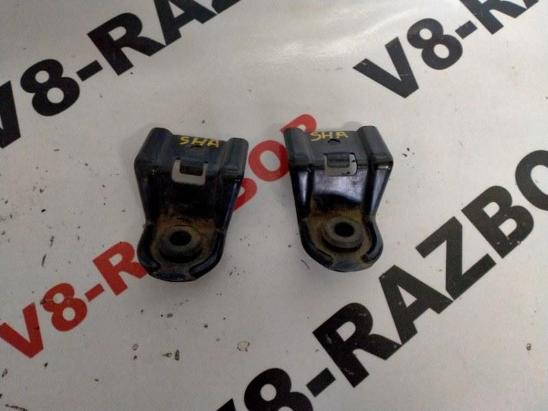 Крепление радиатора Subaru Forester SHA FB25B 2012 верхнее