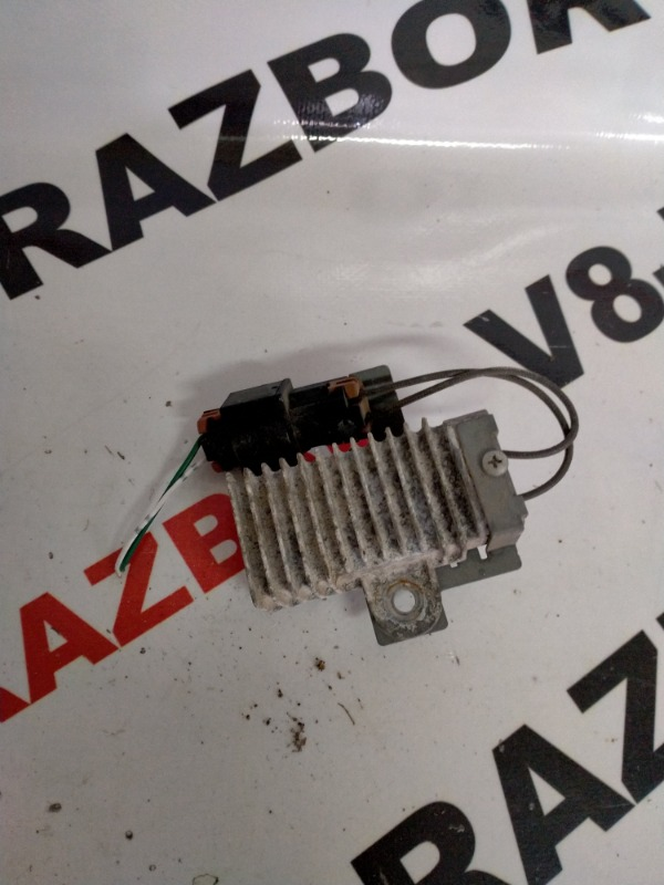 Резистор фар Subaru Forester SHA FB25B 2010