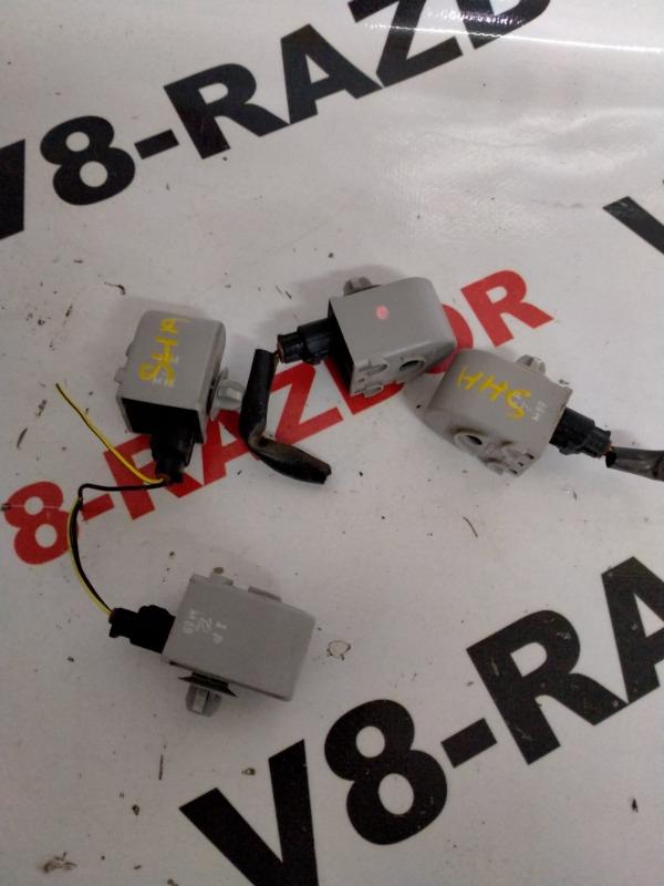 Сигнал звукой Subaru Forester SHA FB25B 2012