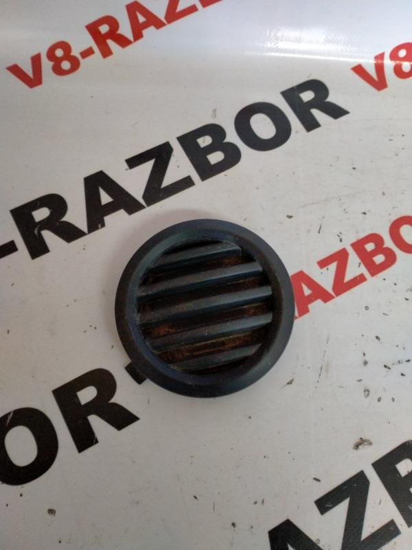 Заглушка бампера Subaru Forester SHA FB25B 2012 передняя правая