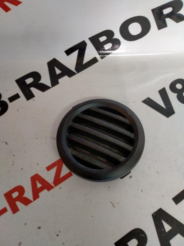 Заглушка бампера Subaru Forester SHA FB25B 2012 передняя левая