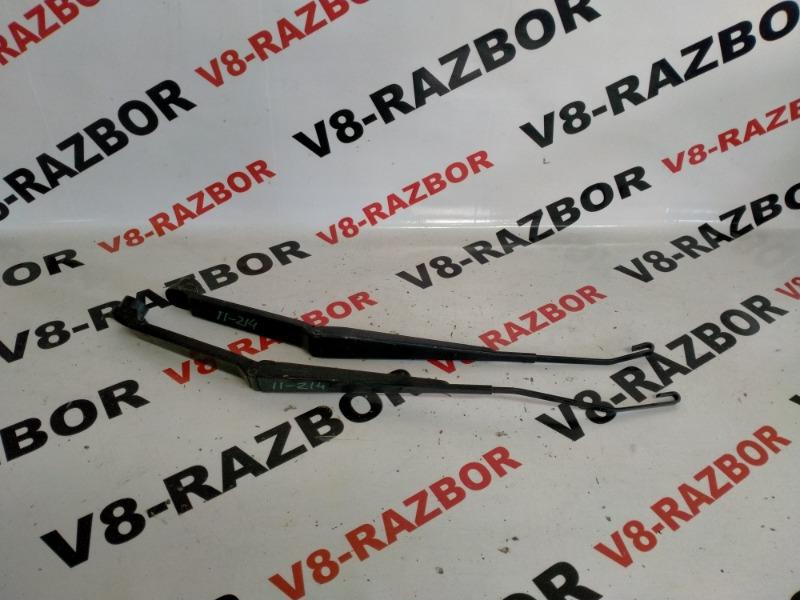 Дворник Subaru Forester SHA FB25B 2012