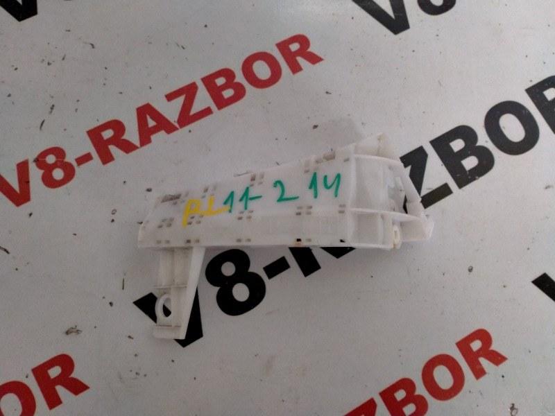 Крепление бампера Subaru Forester SHA FB25B 2012 заднее левое