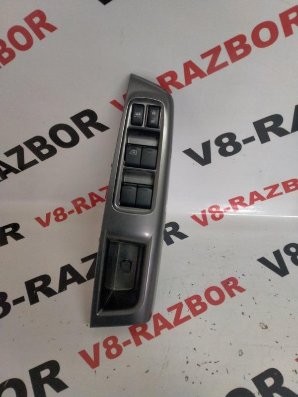 Блок управления стеклами Subaru Forester SHA FB25B 2012 передний левый